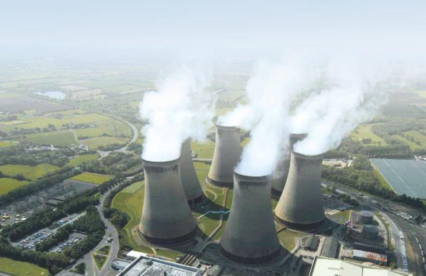 燃煤电厂烟气bob官方网站现状及市场前景预测